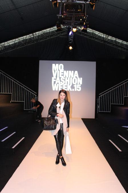 MQ Vienna Fashionweek